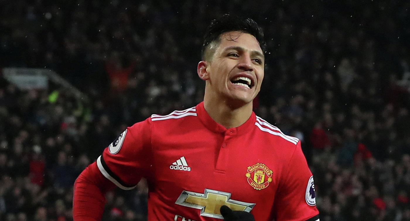 «Манчестер Юнайтед» переиграл «Хаддерсфилд Таун»