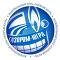 Эмблема ВК Газпром-Югра / Сургут
