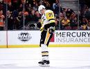 Нападающий клуба НХЛ Питтсбург Пингвинз Евгений Малкин