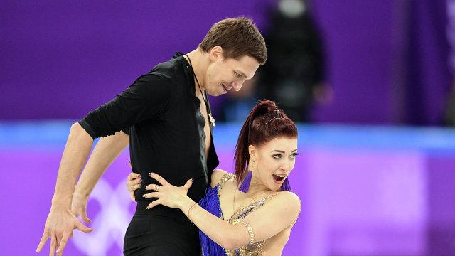 Есть вторая медаль России на Олимпиаде!