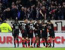 Футболисты французского Ренна