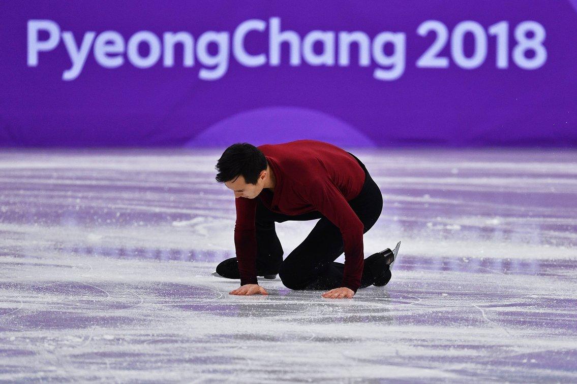 Патрик Чан