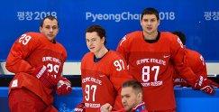 Илья Каблуков, Никита Гусев и Вадим Шипачев (слева направо)