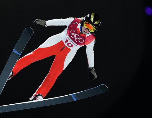 Керов: у летающей лыжницы Баранниковой мало шансов вернуться в сборную России