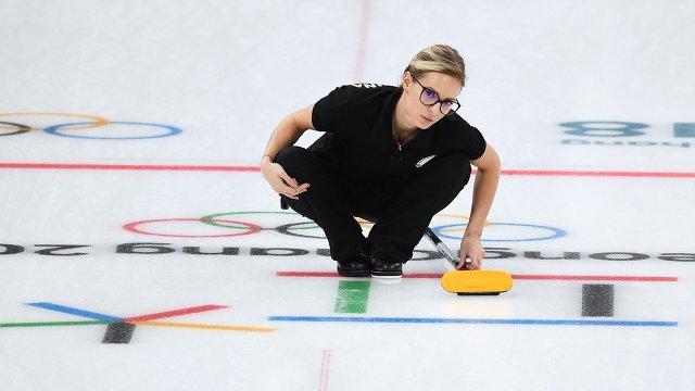 Российская спортсменка Галина Арсенькина