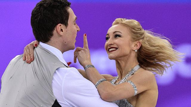 Алена Савченко и Бруно Массо