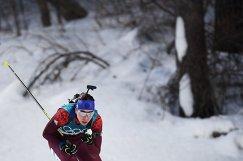 Российская спортсменка Ульяна Кайшева