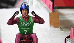 Российский спортсмен Роман Репилов