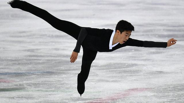 Натан Чен