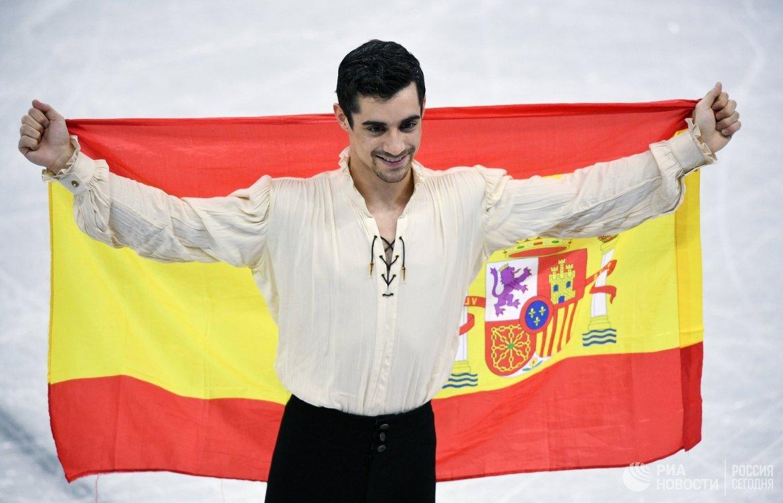 Хавьер Фернандес