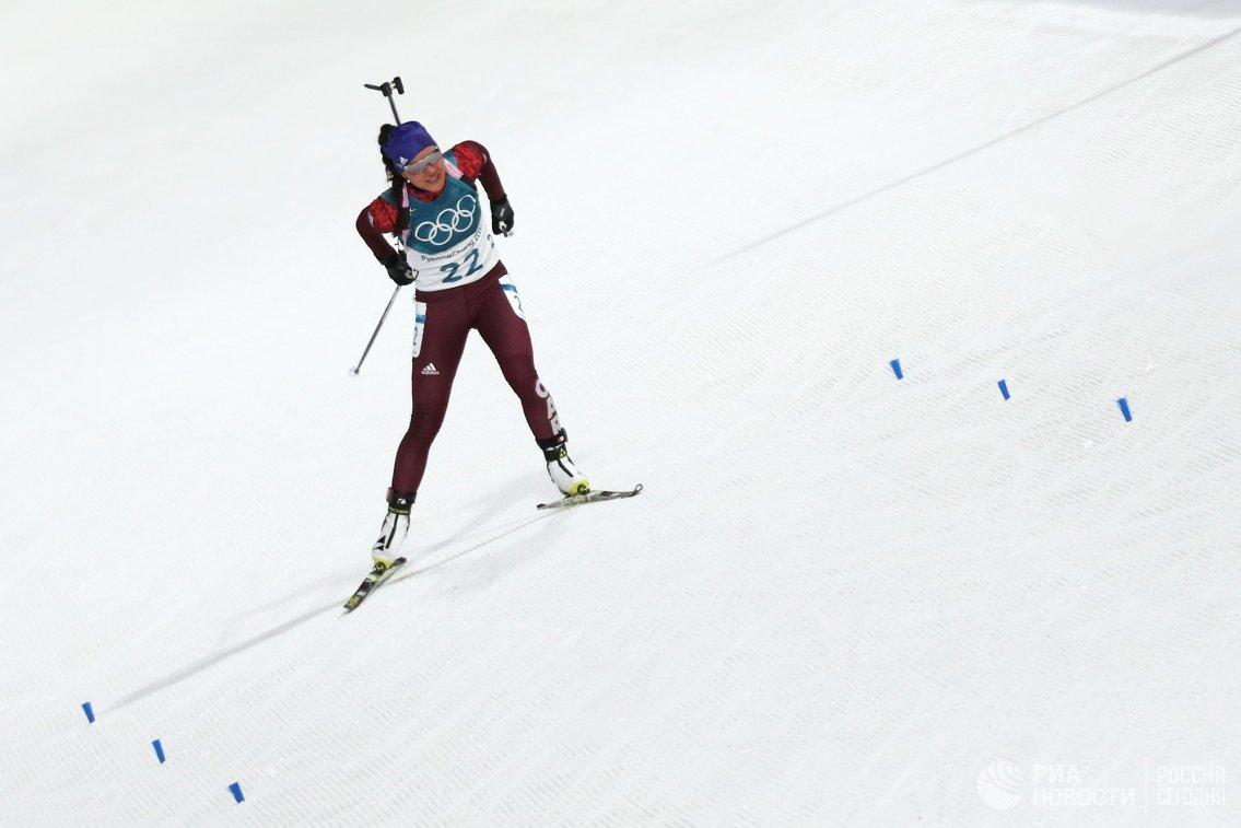 Татьяна Акимова