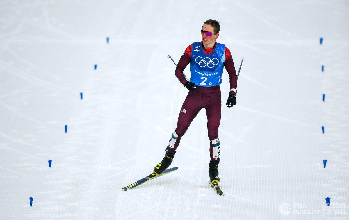 Тренер норвежцев: «Спицов продемонстрировал, что унего превосходная техника»