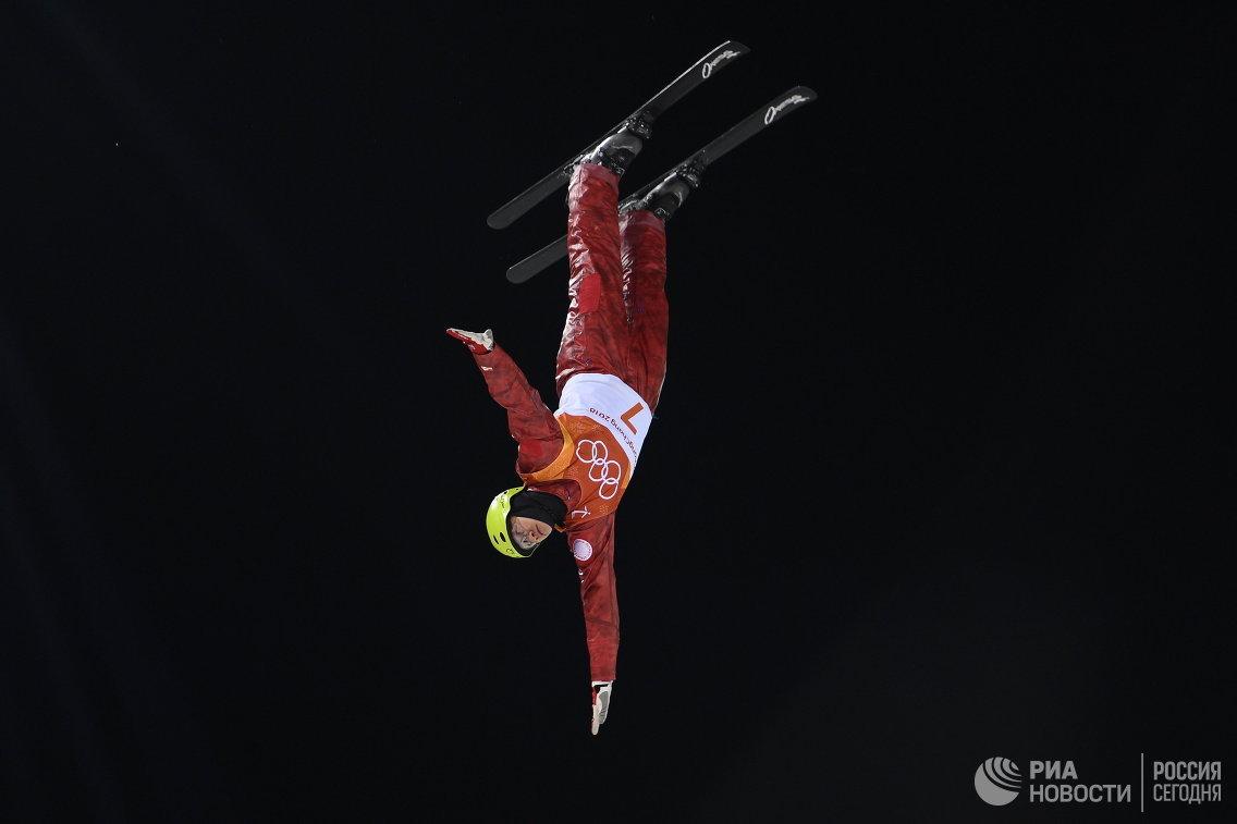 Медальный зачет Олимпиады 2018: фристайлист Буров принес Российской Федерации восьмую бронзовую наградуОИ