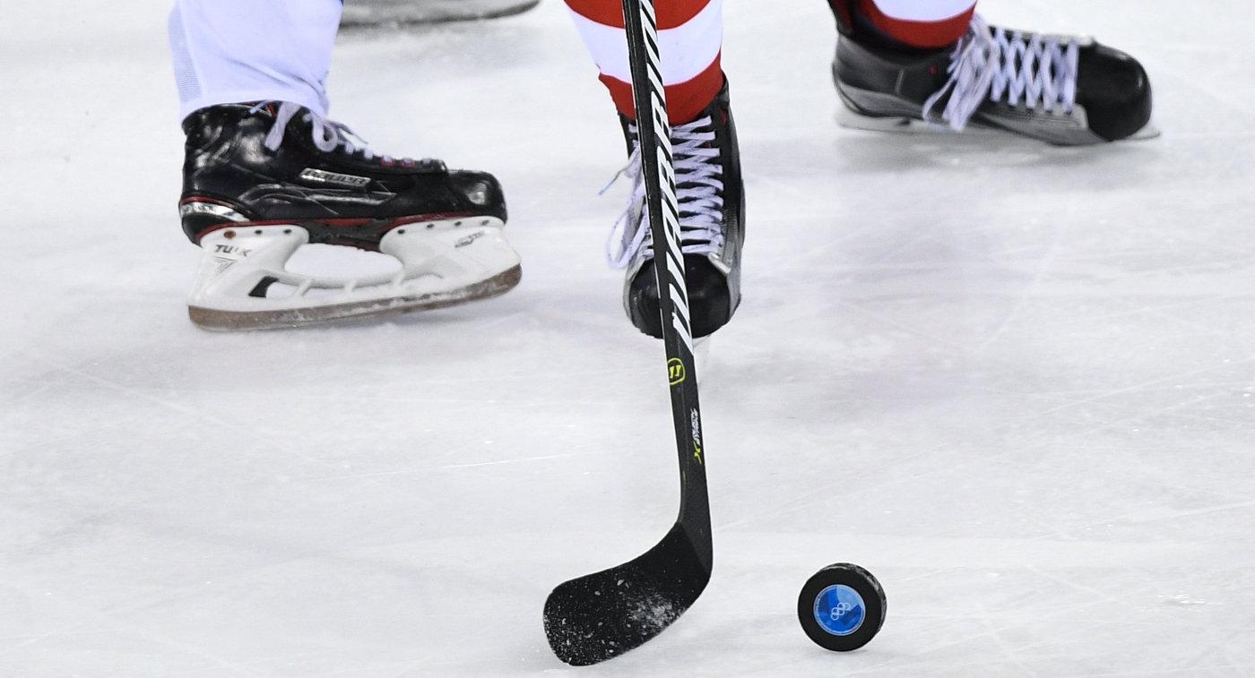 Олимпиада-2018, хоккей