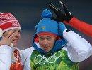 Яна Романова, Ольга Зайцева (справа)