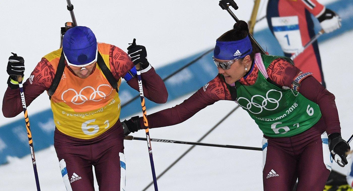 Впрограмму зимней Олимпиады посоветовали включить новые виды спорта