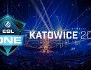 Логотип турнира ESL One Katowice