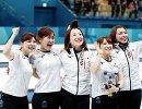 Женская сборная Японии по керлингу