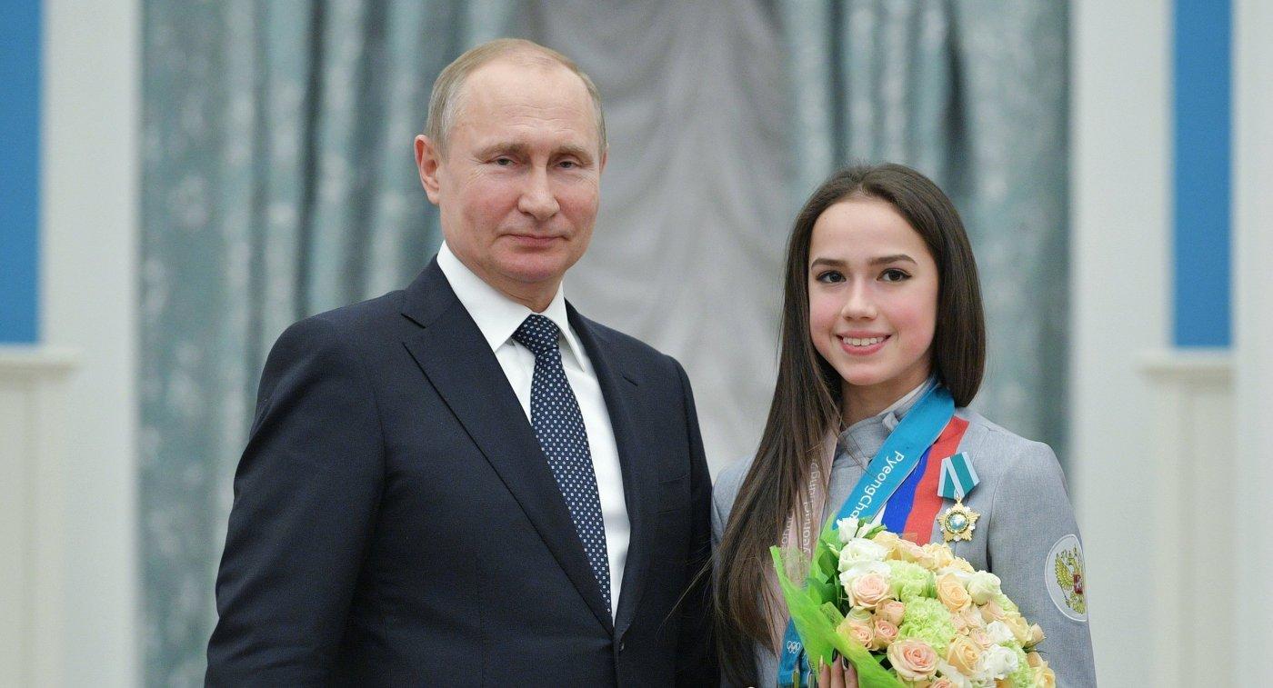 Владимир Путин согласился сыграть вхоккей сИльей Ковальчуком