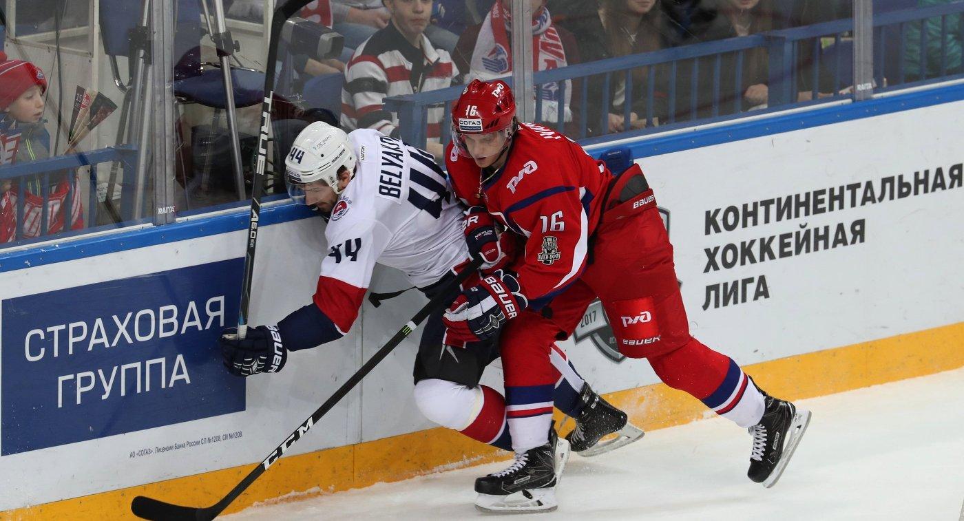 Сможет ли Торпедо обыграть Салават Юлаев На что делать ставки на КХЛ 3 Ноября 2018
