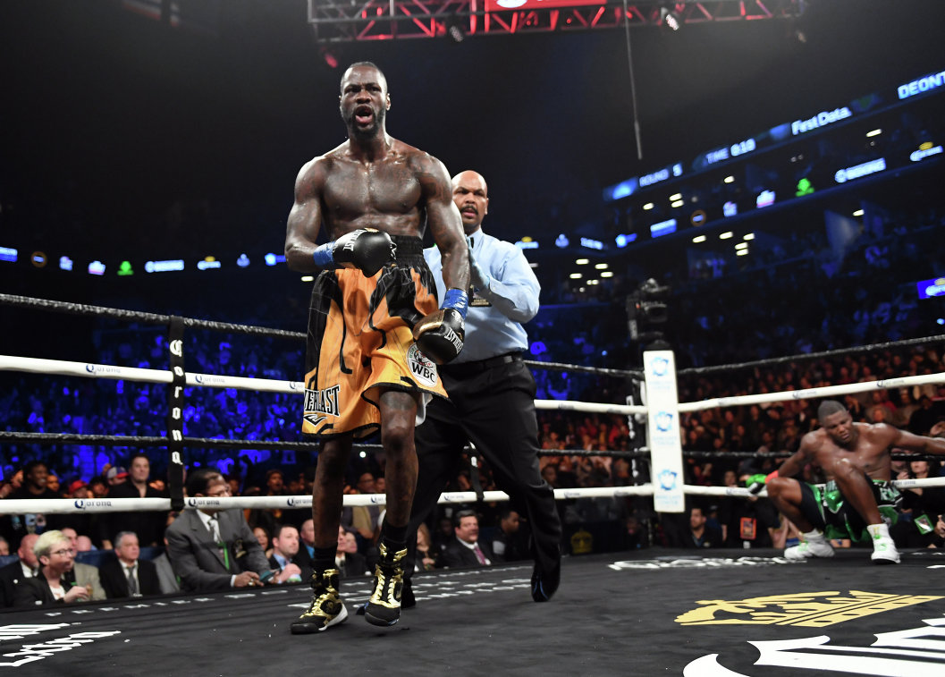 Британский боксер готов отказаться оттитула, чтобы неприезжать в РФ