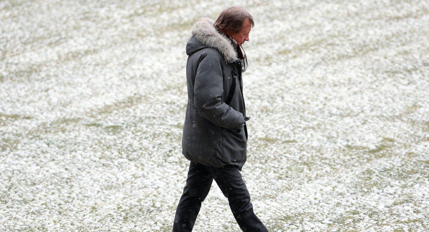Сёмин назвал главную причину вероятностного проигрыша «Локомотива» вРФПЛ