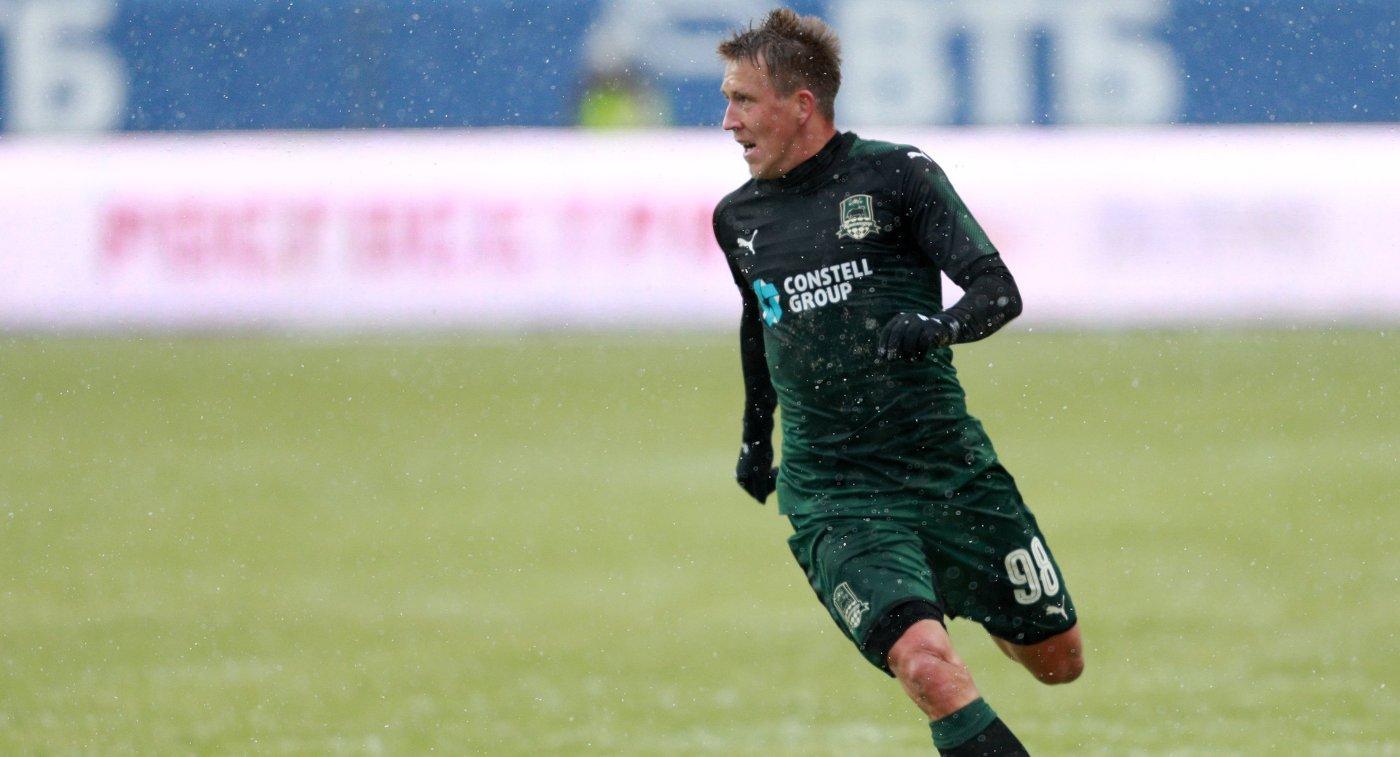 Основной составФК «Краснодар» обыграл молодежку изавоевал Кубок WAFF!
