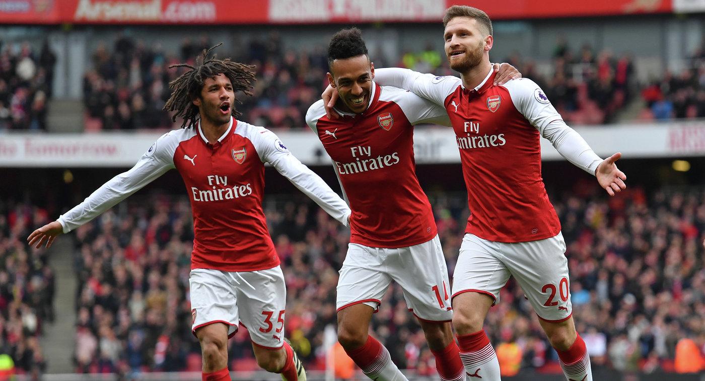 Арсенал – однозначный фаворит матча против Ворсклы