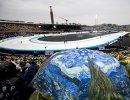Чемпионат мира по конькобежному спорту в классическом многоборье в Амстердаме