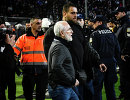 Президент греческого футбольного клуба ПАОК Иван Саввиди
