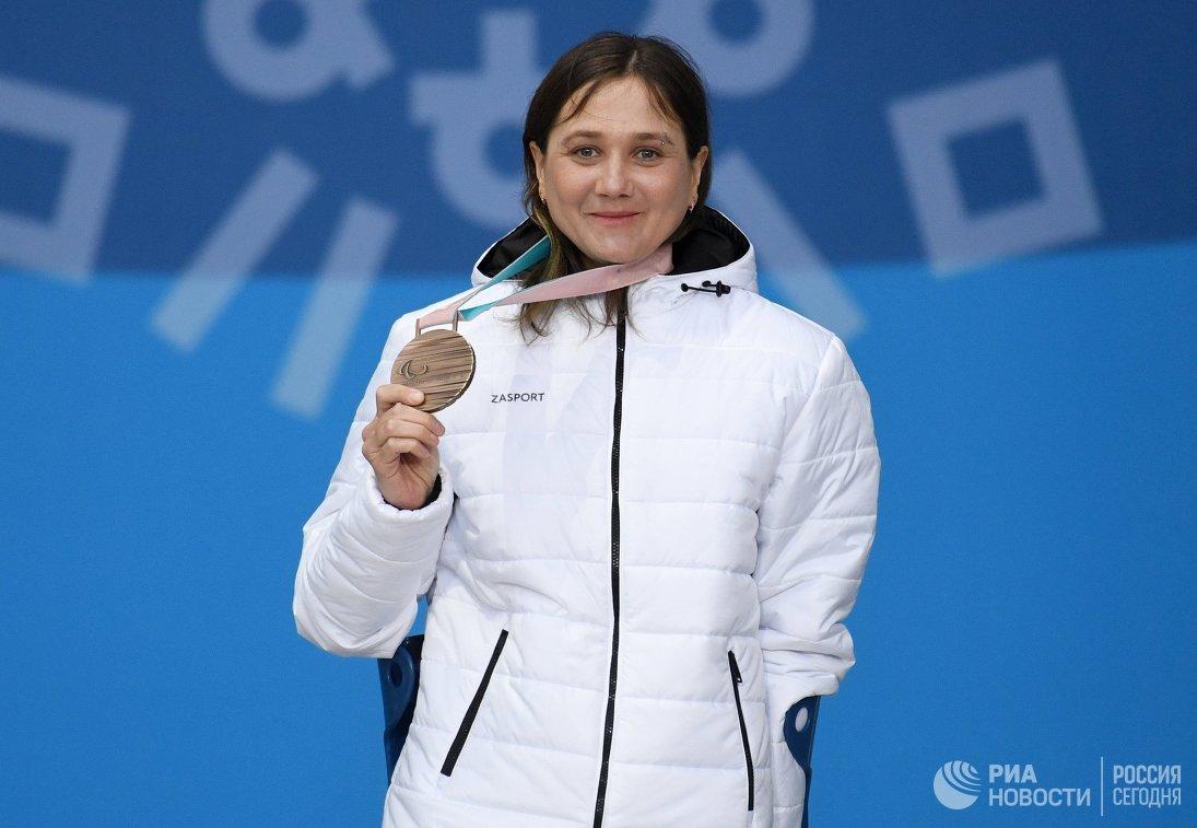 Ирина Гуляева
