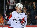 Защитник клуба НХЛ Вашингтон Кэпиталз Дмитрий Орлов
