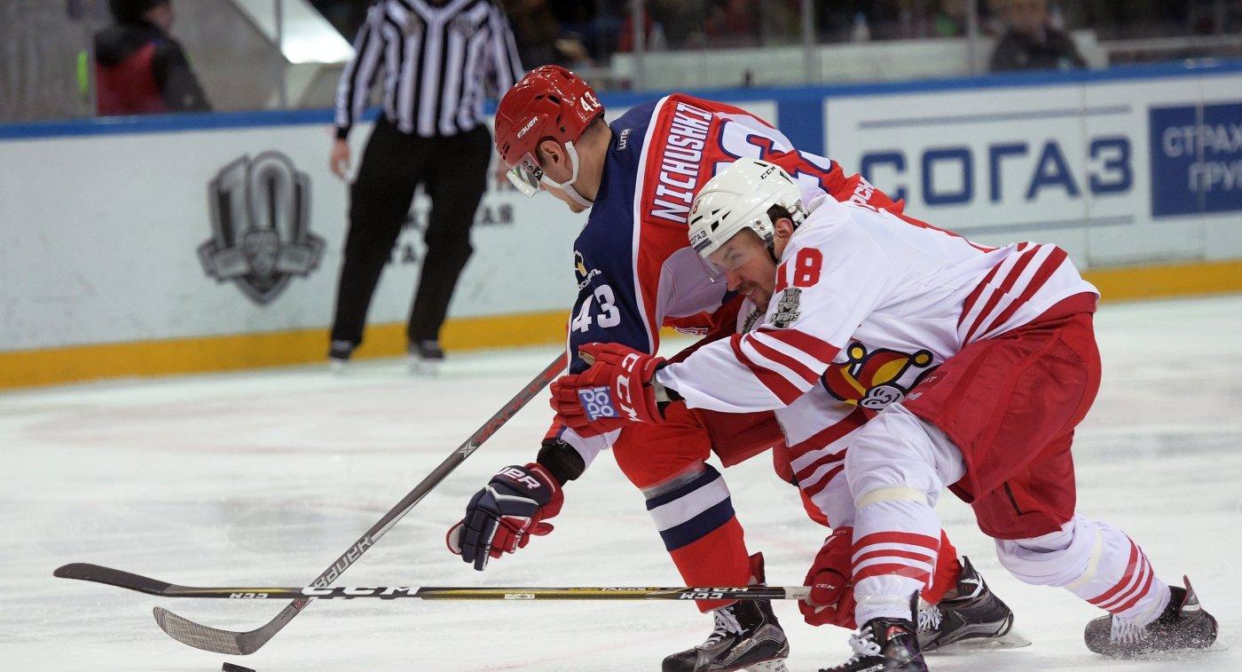 Сможет ли Куньлунь переиграть Йокерит На что делать ставки на КХЛ 9 Сентября 2017