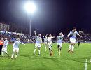 Футболисты итальянского СПАЛа