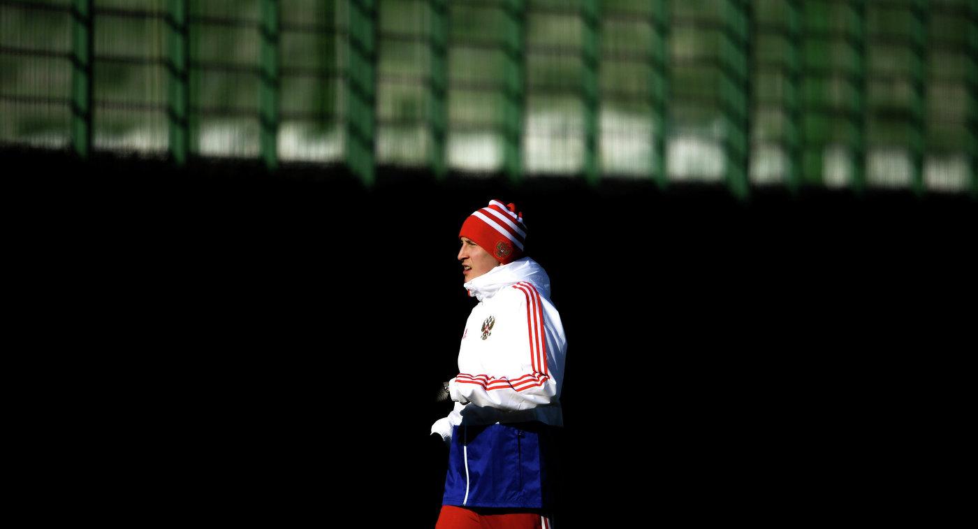 Бразильцы преподали сборной РФ мастер-класс— Футболист Кузяев