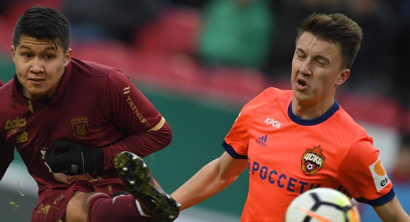 Следователи провели обыски вофисе «Рубина», изъят компьютер гендиректора клуба Рустама Саяхова