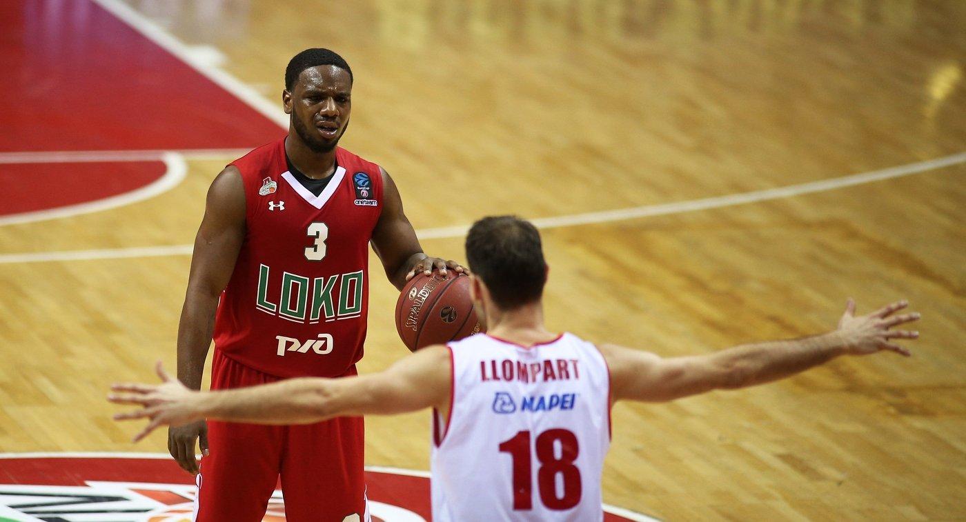 Президент «Локомотива-Кубани»: «Ошибка вконце стоила нам матча»