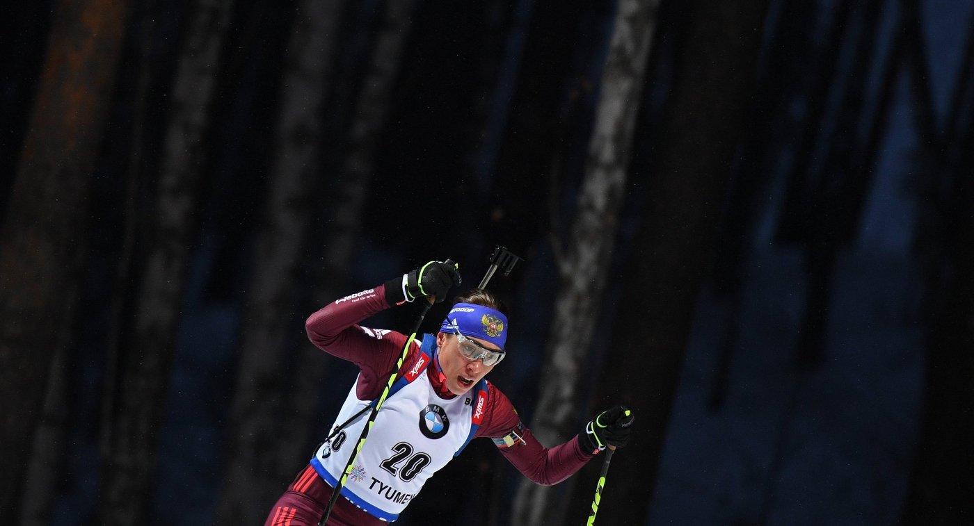 РФ сумеет выставлять до 6-ти биатлонисток наодин старт Кубка мира