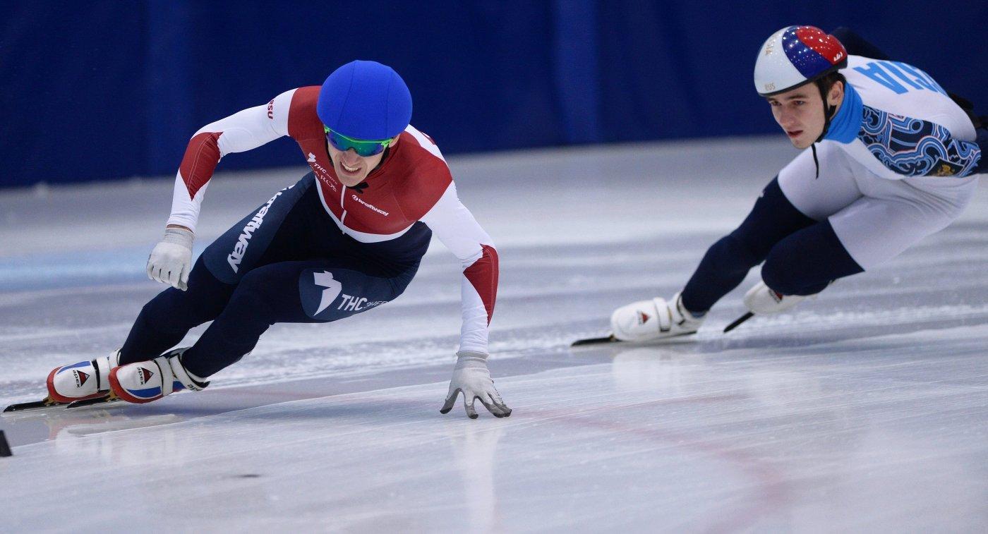 Павел Колобков: «Будем демонстрировать зубы, защищая интересы спортсменов»