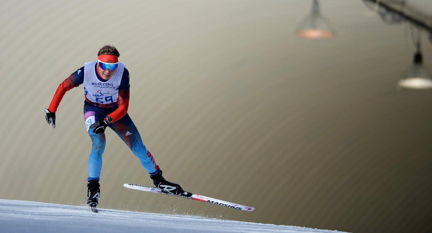 Паралимпиец изБашкирии стал победителем альтернативных Олимпийских игр