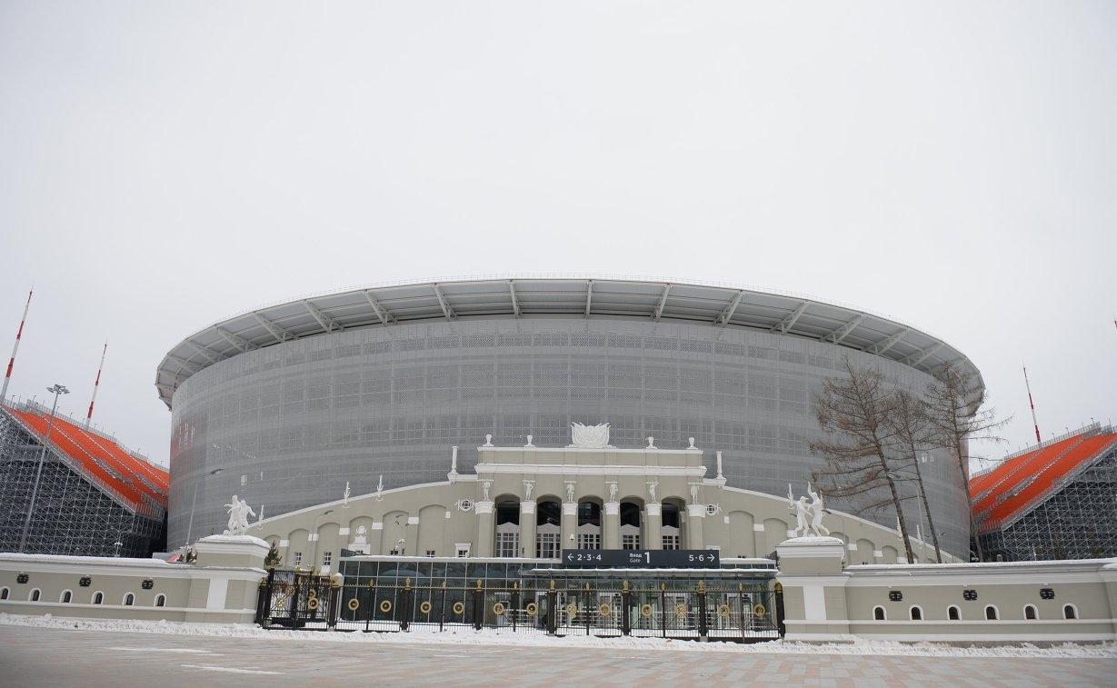 Футболисты «Амкара» и«Локомотива» выйдут наматч чемпионата РФ втраурных футболках