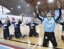 Финал проекта Мини-футбол – в школу состоялся в Щелково