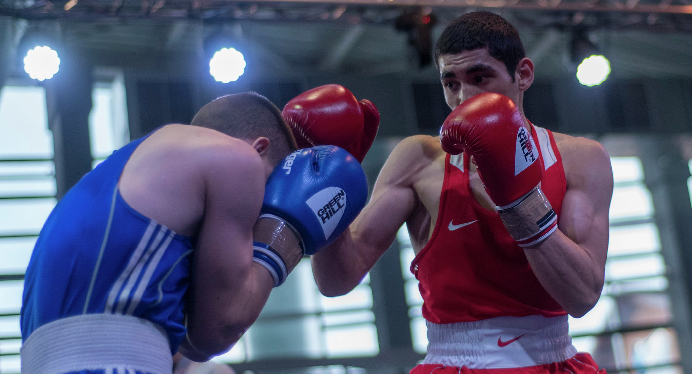 Протест на судейство на турнирах Ассоциации любительского бокса будет стоить $1 тыс