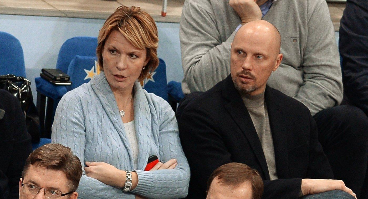 ВЧерногории задержали экс-директора России баскетбола