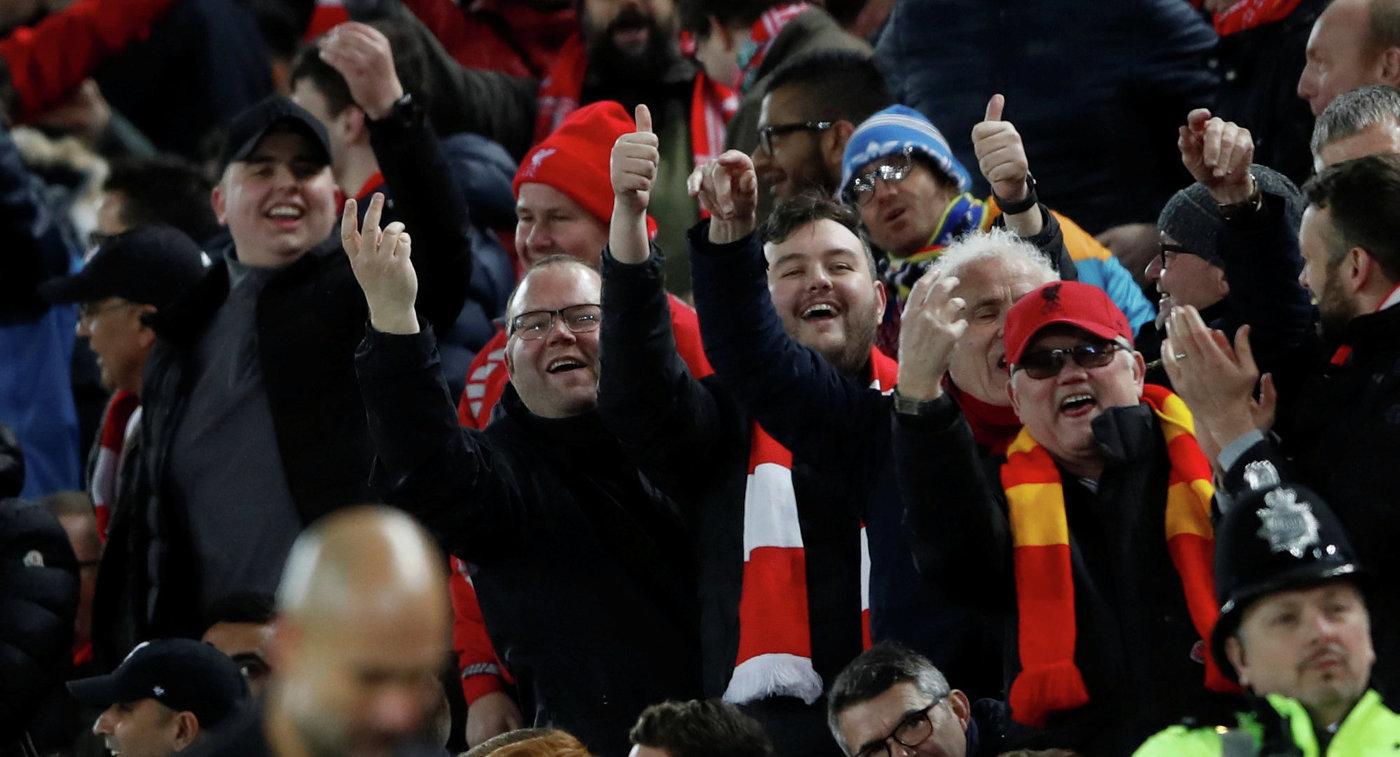 Порошенко поприветствовал команды-финалисты Лиги чемпионов