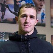 Вратарь Андрей Лунев, подписавший контракт с Зенитом