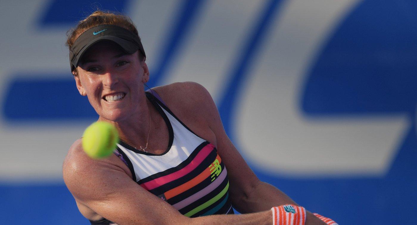 Штатская теннисистка желает отсудить $10 млн уWTA вделе одопинге