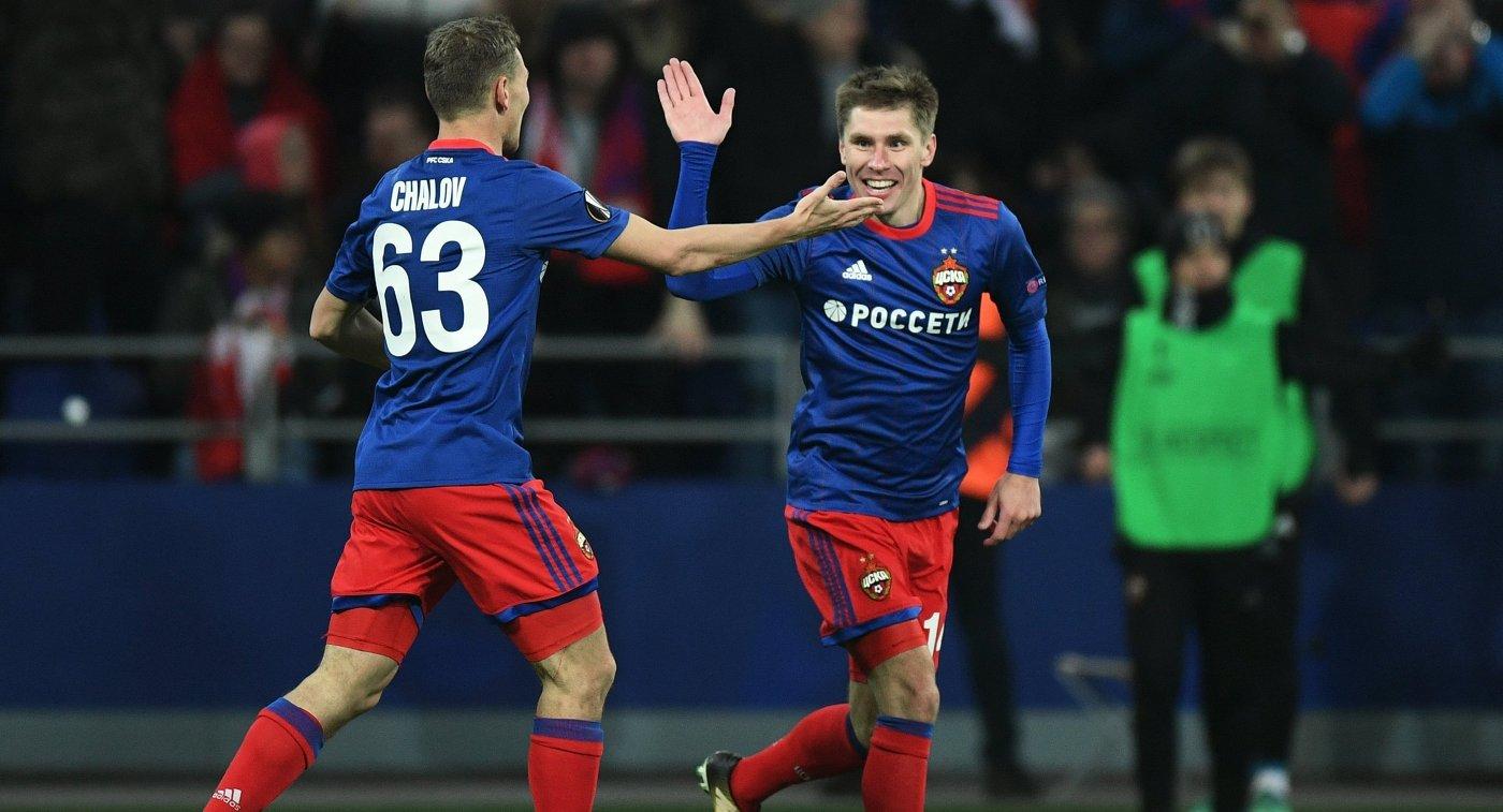 РФ  вновь улучшила рекорд посумме коэффициентов УЕФА засезон