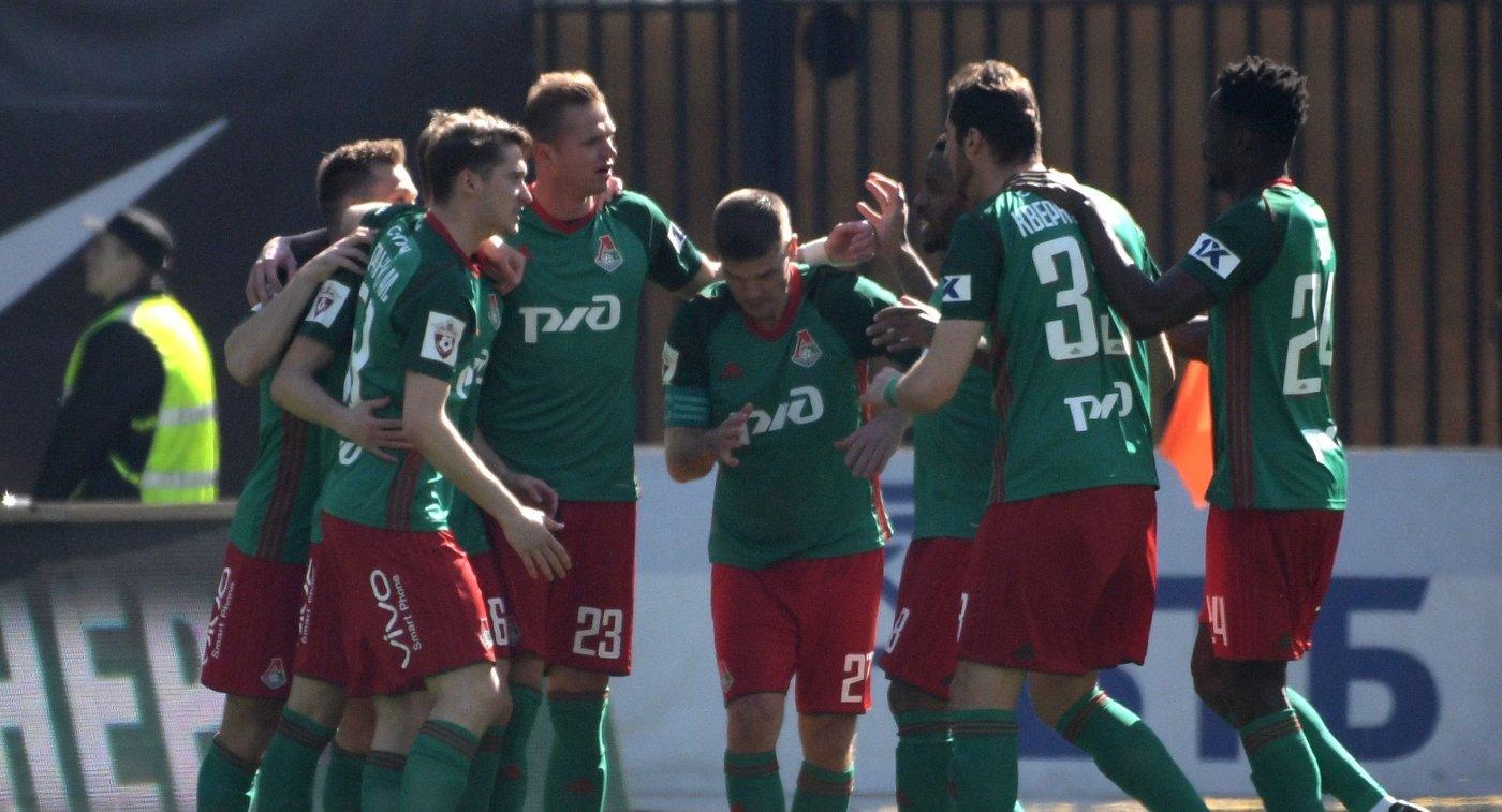 Юрий Семин: Рыбуса иДенисова будет нехватать вследующем матче