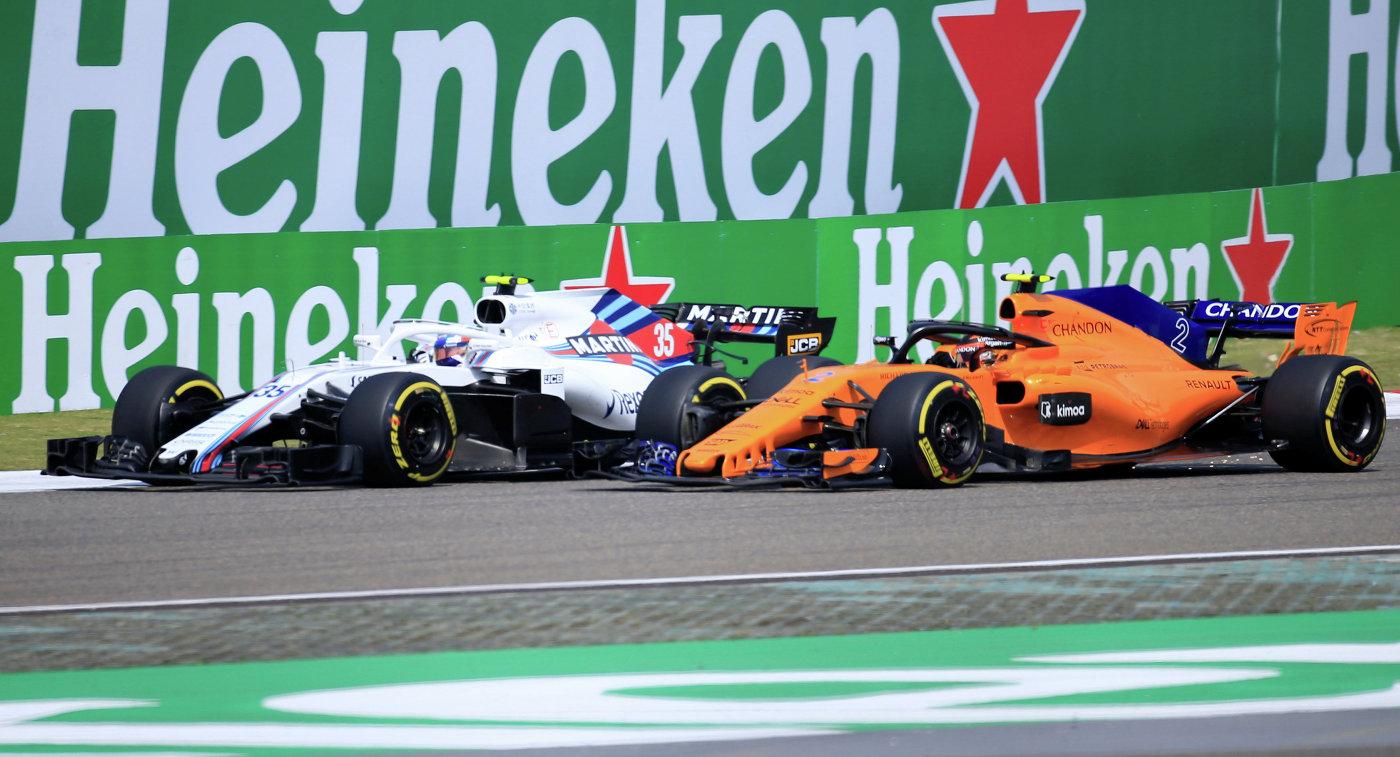 Сергей Сироткин: «Это была очень сложная гонка»